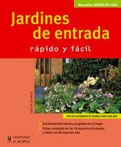 Jardines de entrada (Jardín en casa)
