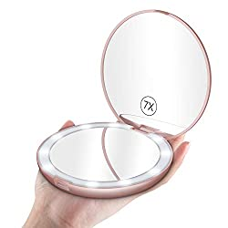 best top rated compact handbag mirrors 2021 in usa