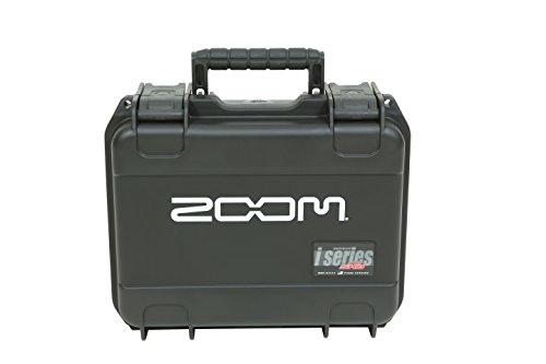 SKB 3I-1209-4-H6B Custodia iSeries per Zoom H6 e Accessori