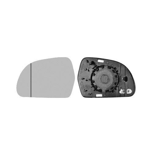 Van Wezel 327837 cristal de retrovisor lateral