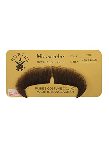 Winchester Fake Moustache
