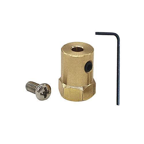 L-Yune,bolt 1pc Flexible Kupplung Kupplung for 3mm 4mm 6mm 8mm Welle Motor...