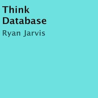 Think Database audiobook cover art