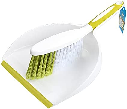 Small Broom and Max 63% OFF Dust Pan Direct sale of manufacturer Dustpan Cleaning Household Plastic Set
