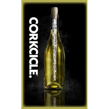 Corkcicle Classic Wine Chiller, Cork