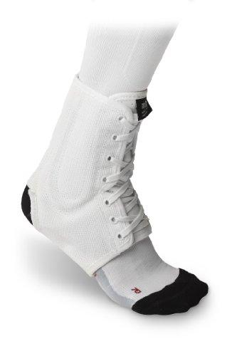 McDavid Fußgelenkstütze 199, white, L, 199R