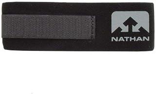 Nathan Timing Chip - Brazalete AnkleBand para chip para corr