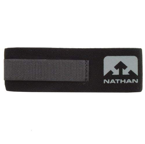 Nathan Timing Chip für AnkleBand - Black