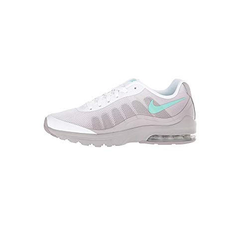 Nike Womens Air Max Invigor Low Top Lace Up Running Sneaker (6.5 M US)