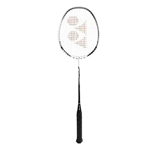 YONEX Nanoray 60 FX Badminton Racket (Strung with BG65 @ 24lb)
