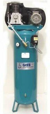 Gieb Kompressor 600/150-11-stehend 2-Zylinder...