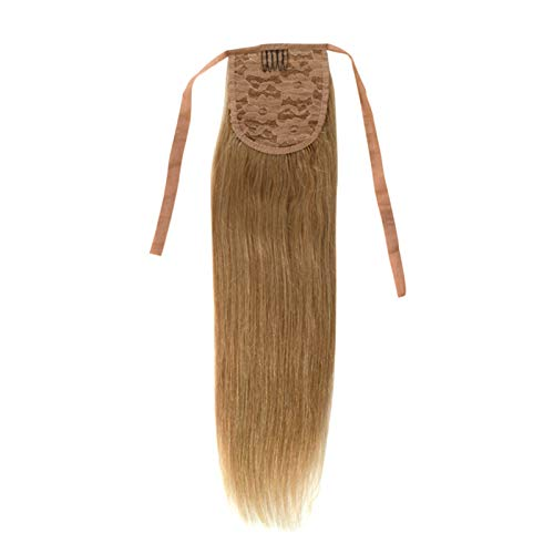 Straight Human Hair Ranking TOP1 Ribbon Ponytai Ponytail Extension Drawstring Nashville-Davidson Mall