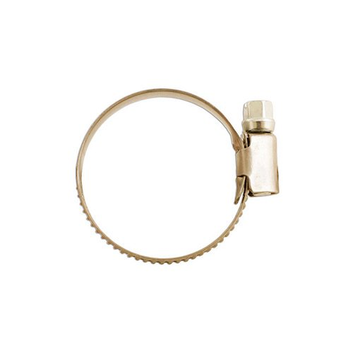 connect 30791 SS Hoseclip 12-22 mm x 9 mm 10 Pack Band