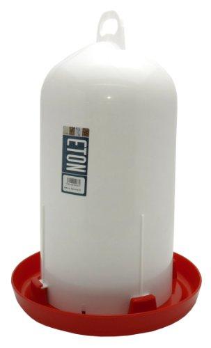 Eton Trent Plastique Robuste Abreuvoir, 12 Litre