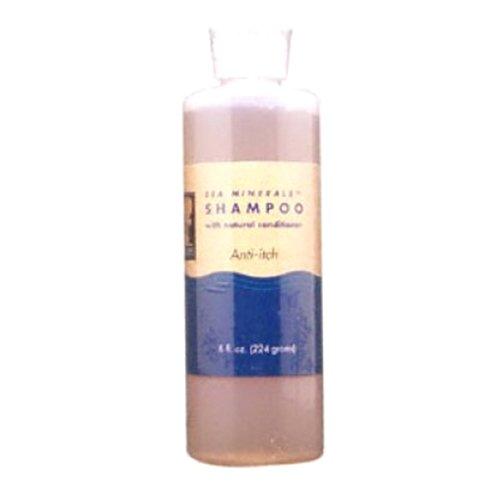 Sea Minerals Shampoo (8 Fl Oz)