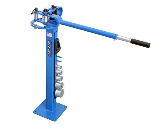 Pro-Lift-Montagetechnik Universal- Biegemaschine mit Fuß, HPB38J, 01952