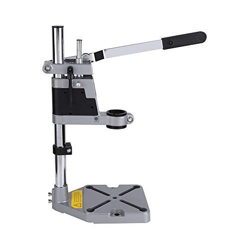 Soporte universal para taladro de prensa de banco, para herramientas de reparación