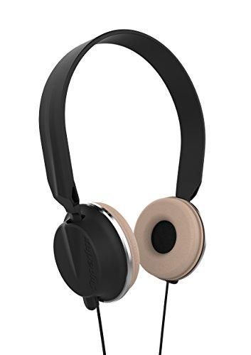 SUPERLUX HD 572 SP Black HiFi Kopfhörer