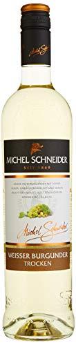 Michel Schneider Weißburgunder Trocken (6 x 0.75 l)