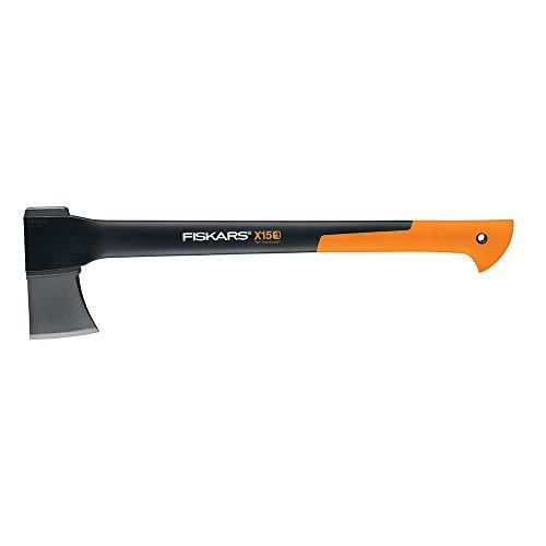 """Fiskars 378571-1002 X15 Chopping Axe 23.5"""""""