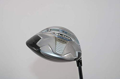 Product Image 2: TaylorMade SLDR TP Driver 12° TM Motore Speeder TS 6.3 TP Graphite Stiff Right Handed 46.0in