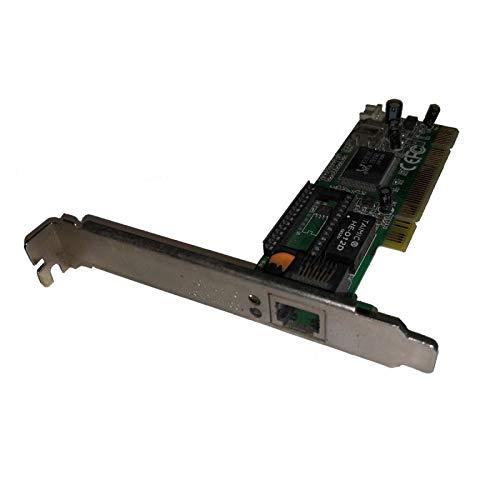Realtek RTL8139C 52-0000188-00 10/100Mbps PCI RJ-45 Ethernet Netzwerkkarte