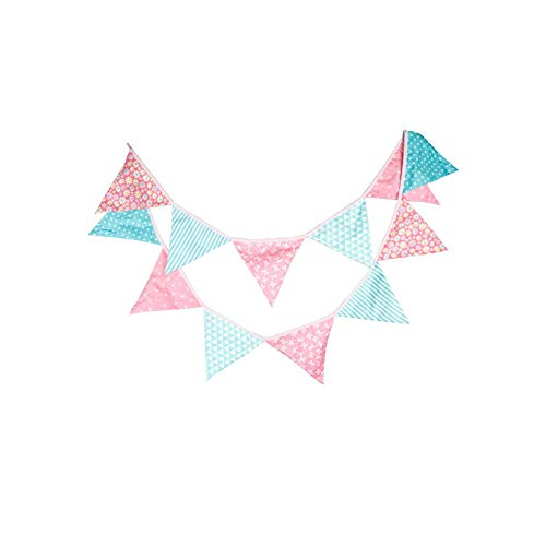 Decoration Supplies Party Kit Hanging Garland,decorations For Banner With And Wall Decor Booth,flags Banner Decoration Booth Props Party Favors,triangle Kit Girls Teenager