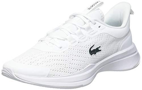 Lacoste Sport Damen Run Spin 0721 1 SFA Sneaker, Wht, 39 EU
