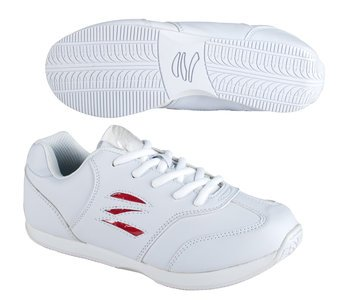 Zephz CH0033 Butterfly 2.0 Weiss Cheer Trainer EU 39 UK Ad 5 US 7.5