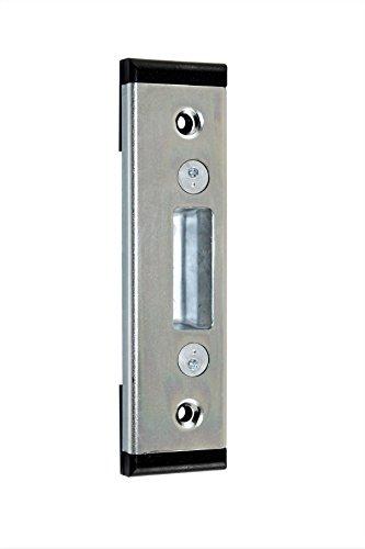 GU Secury Haustür Schließblech/Schließplatte 135x35x8mm für Profil Rehau S 790 Geneo