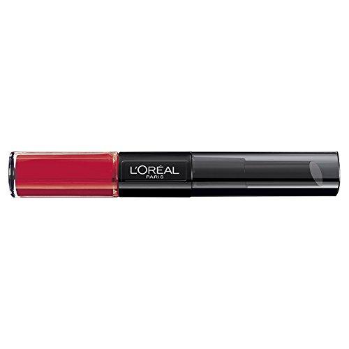 L'Oréal Paris Rouge à Levres Infaillible Duo 506 Red Infaillible