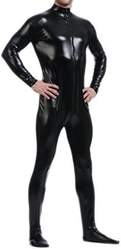 Rubber sex suit _image2