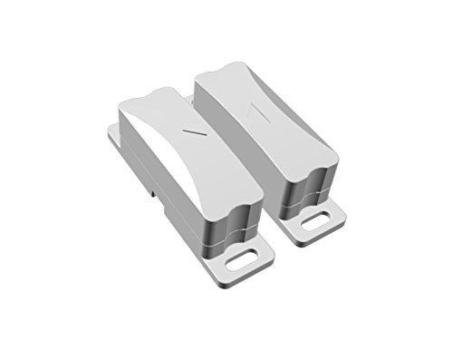 Schabus Kabel-Magnetschalter KMS 098K22 Weiß