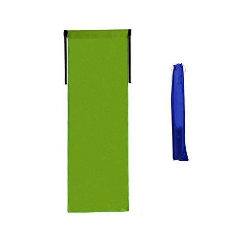 ZFW 2 Packungen - Bequeme Strandliegen, Matten, Klappstühle, für den Außenbereich geeignet, super wasserdicht, Keine Angst vor Feuchtigkeit