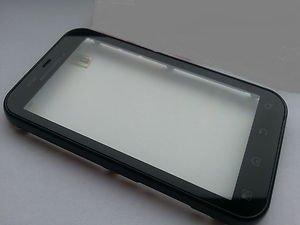 günstig Touchscreen für Motorola Defy MB525 MB526 Frontpanel Rahmen Touchscreen Displayglas Vergleich im Deutschland