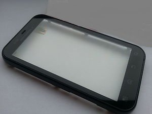 Touchscreen für Motorola Defy MB525 MB526 Front Scheibe Rahmen Touchscreen Display Glas