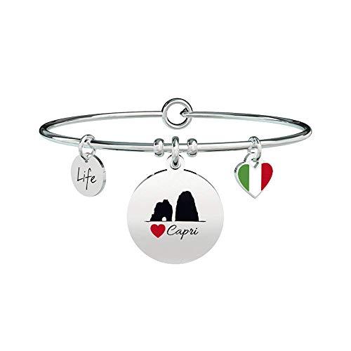 Capri, Unica, Argento