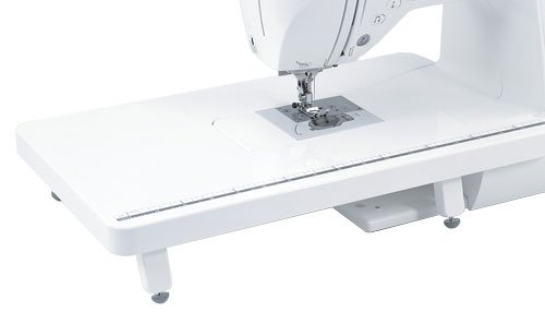 BROTHER Maxi Anschiebetisch für NV100 bis 1250