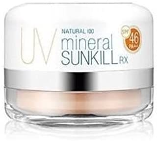Best uv natural 100 mineral sunkill Reviews