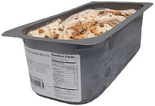 Butterfinger Gelato Frozen - 143 oz (Pack of 2)