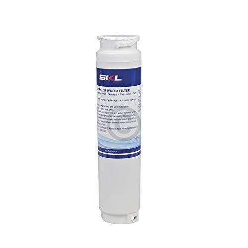 LUTH Premium professionele onderdelen waterfilter voor Siemens 00740572 UltraClarity voor koelkast Side-by-Side