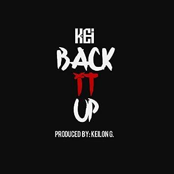 Back It Up