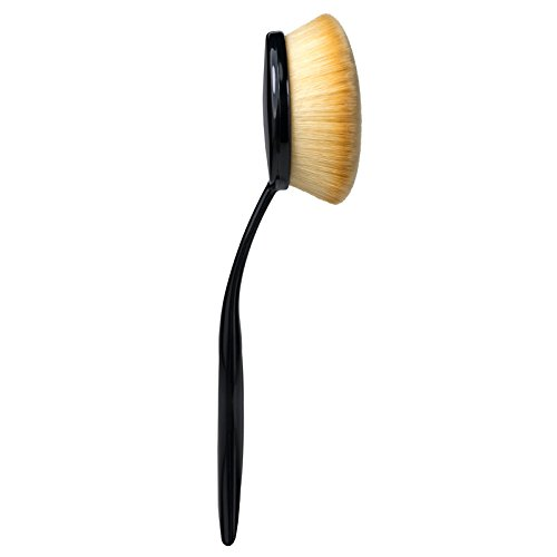 Oval Brush Contour 2
