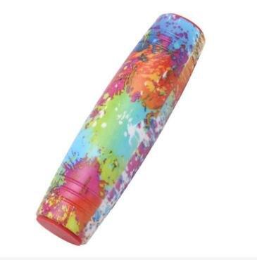 GOZAR Anti Stress Rollver Tumbler Desktop Fidget Roller Stick Gadgets - #1