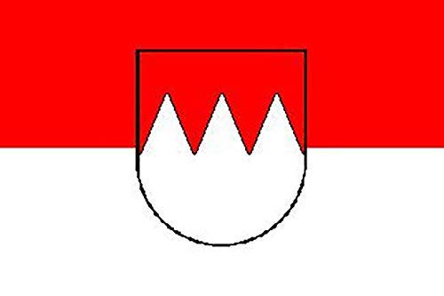 UB Fahne/Flagge Franken 90 cm x 150 cm Neuware!!!