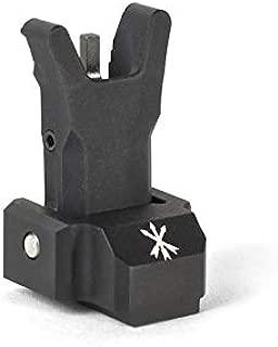 Unity Tactical - FUS-S1B - Folding Front Sight - Fusion