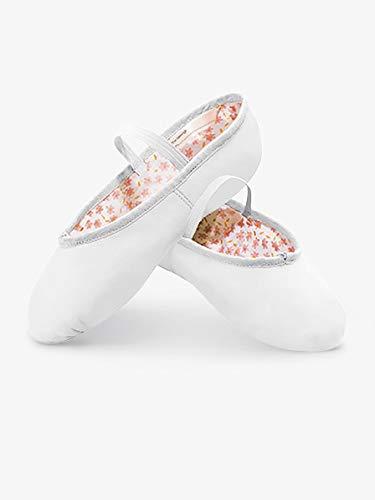 3. Capezio Women's Daisy Ballet Shoe
