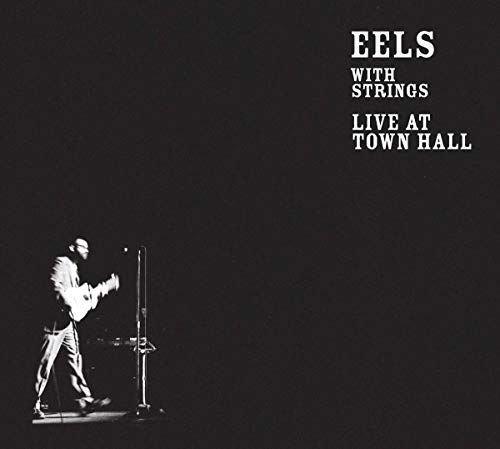Cover With Strings-Live at Town Hall