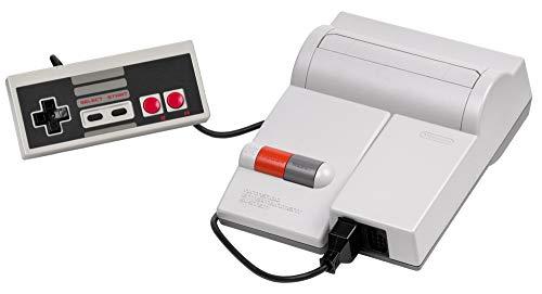 Original NES System Redesigned Top Load by Nintendo (Renewed)