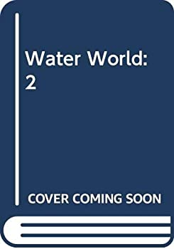 Water World 0525667776 Book Cover